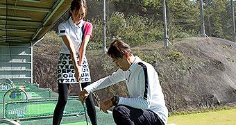 ゴルフスクール無料お試しレッスン